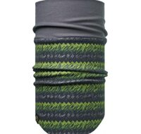 Шарф BUFF 2016-17 Windproof Neckwarmer Vongreen Green