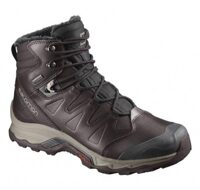 Ботинки QUEST WINTER GTX® Black Coff/BK р.9