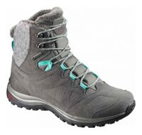Ботинки ELLIPSE WINTER GTX® Castor Gra/B р.5